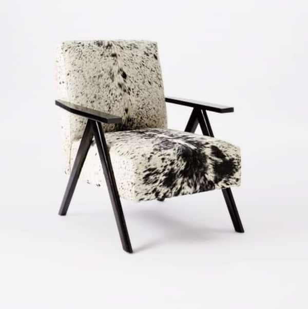 black-and-white-cowhide-chair