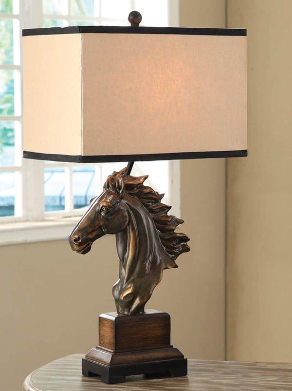 equine lighting