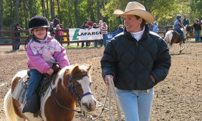 Cowgirl - Right Coach
