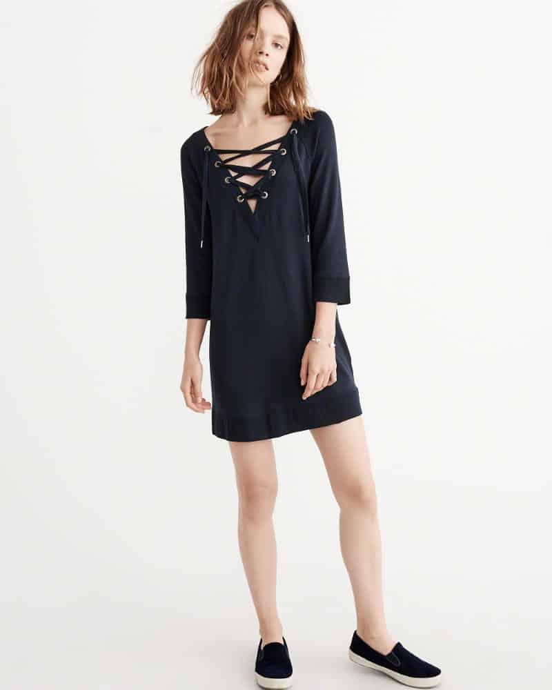 abercrombie-fleece-lace-up-dress