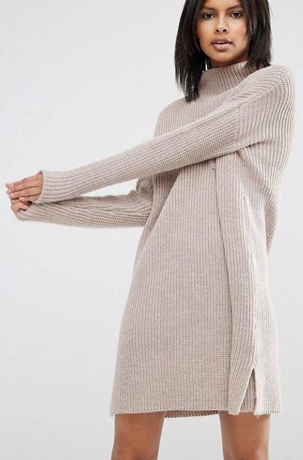 asos-sweater-knit-dress