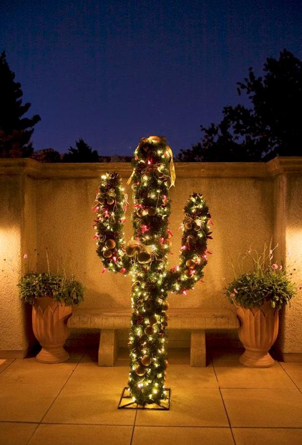 cactus-christmas-tree