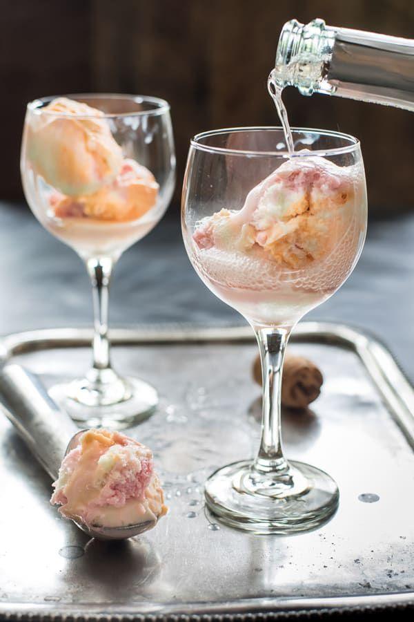 sherbet-champagne-floats
