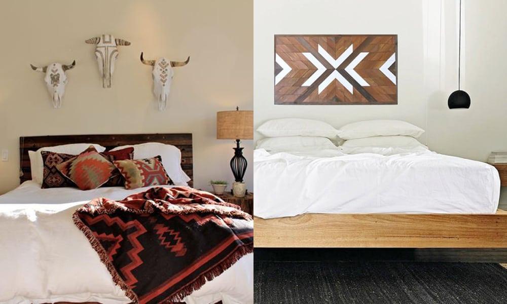 southwest bedrooms
