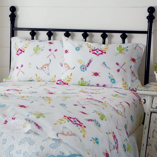 boho sheets