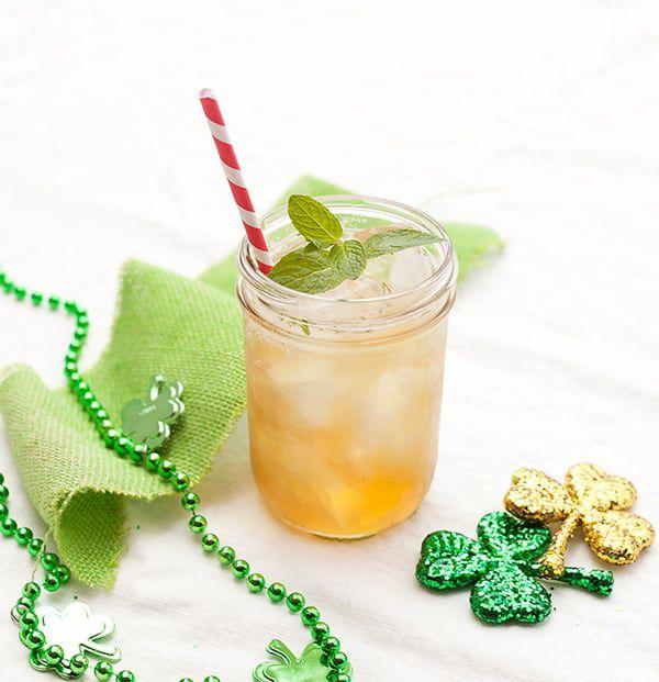 irish-mojito-cocktail