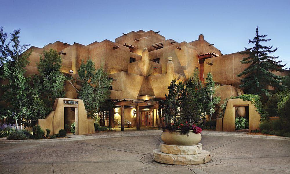 Santa Fe Travel Cowgirl Magazine