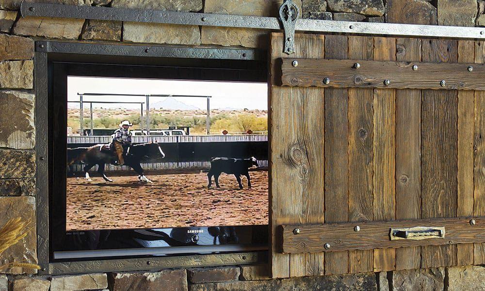 Blackstone Ranch Oregon Cowgirl Magazine