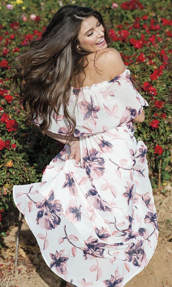 Cowgirl Spring Fashion photo by Ken Amorosano