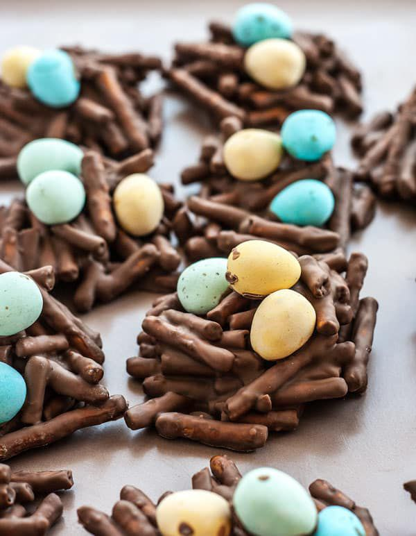 easter-egg-nests