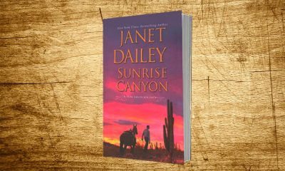 sunrise canyon janet dailey cowgirl magazine