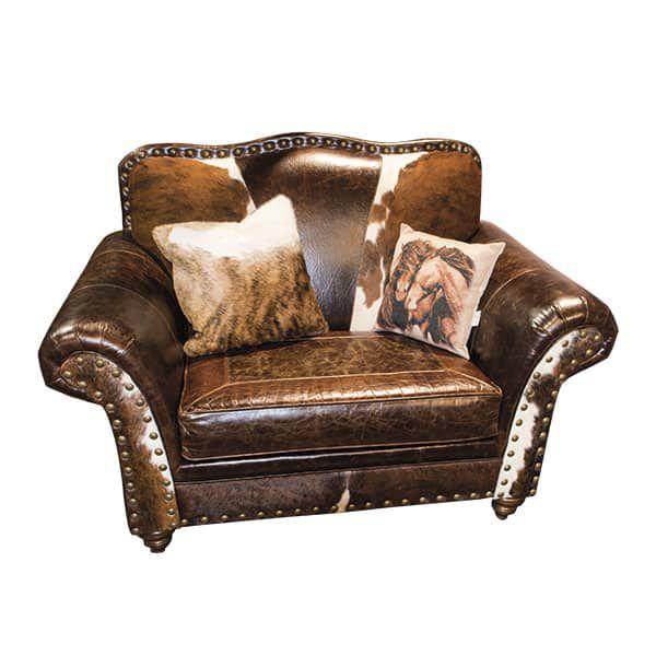 blue heron chair cowgirl magazine