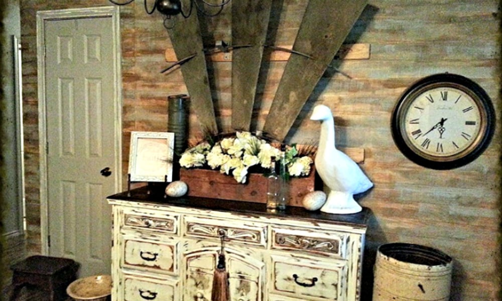 twisted treasures refurbished furniture cowgirl magazine