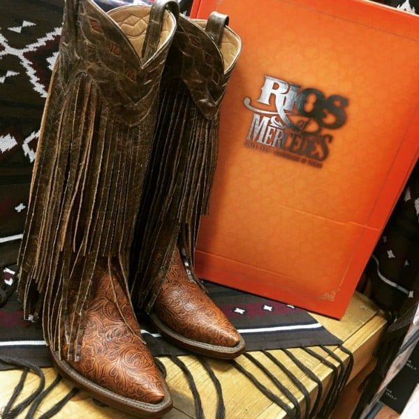 anderson bean rios of mercedes trunk show cowgirl magazine