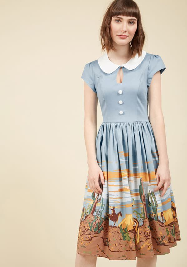 Hard-at-Quirk-dress