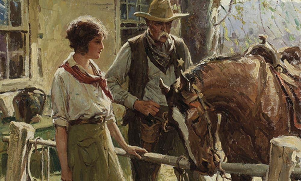 The Western Cowgirl Magazine