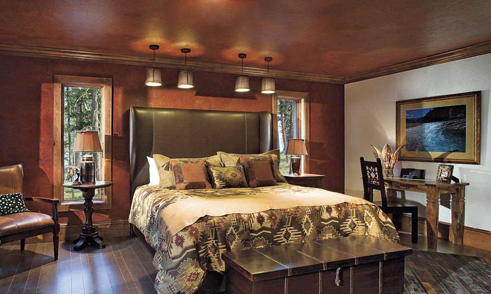 Glamping Resort at Paws Up Cowgirl Magazine