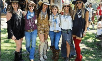 junk gypsy junk o rama prom cowgirl magazine