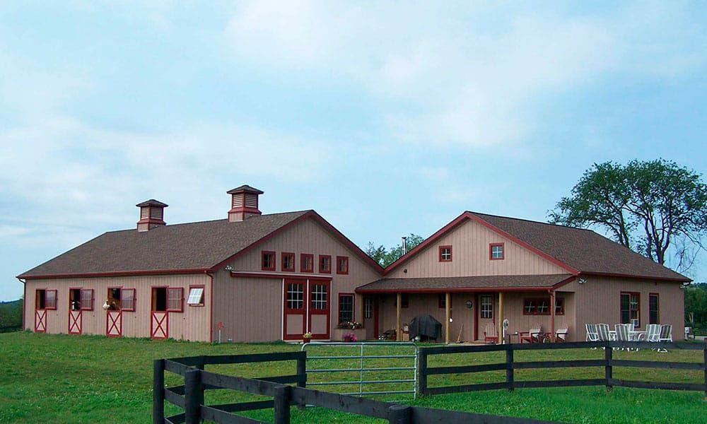 Barn Home Cowgirl Magazine