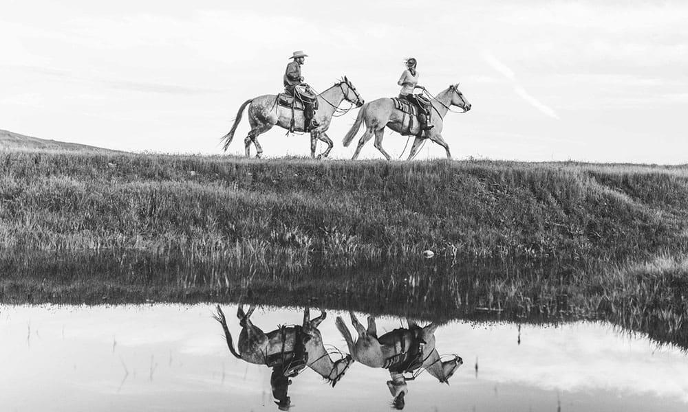 Calgary stampede ranch girls dating 3