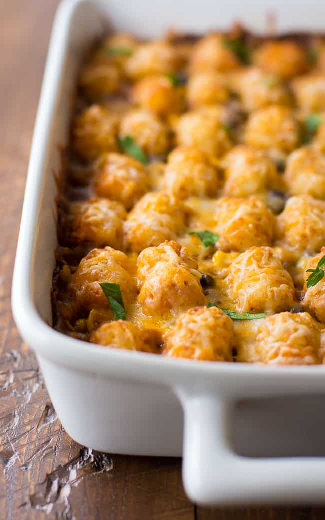 mexican-tater-tot-casserole