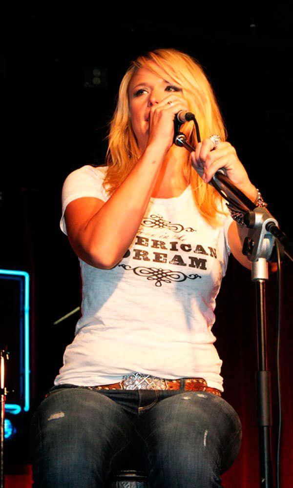 Miranda Lambert Junk Gypsy Cowgirl Magazine