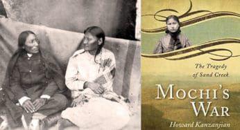 Mochi cowgirl magazine