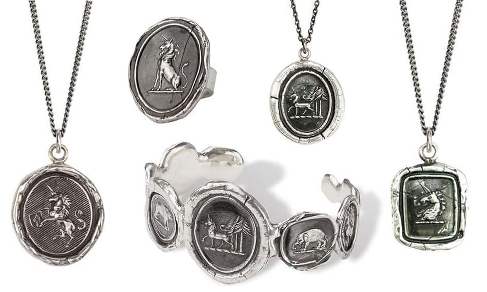 pyrrha jewelry unicorns cowgirl magazine