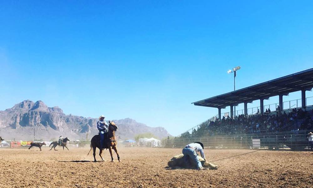 Ranch Rodeos Cowgirl Magazine