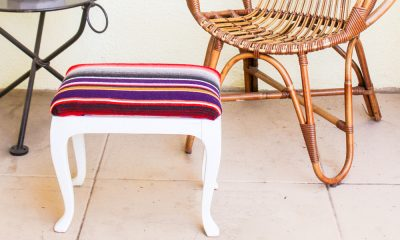 serape DIY projects