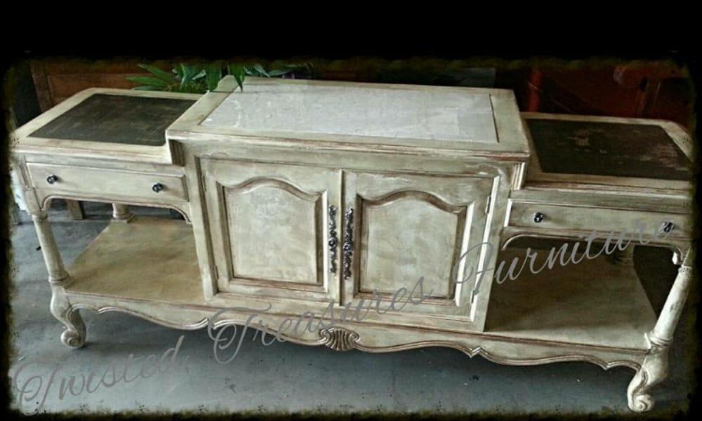 twisted treasures refurbished furniture cowgirl magazine