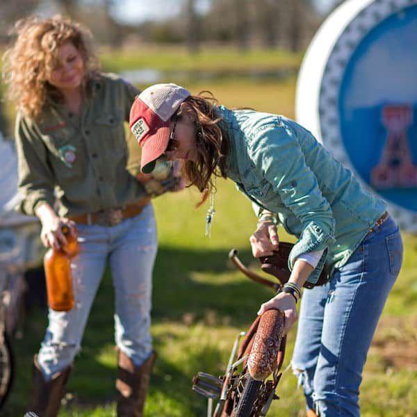junk junkology cowgirl magazine