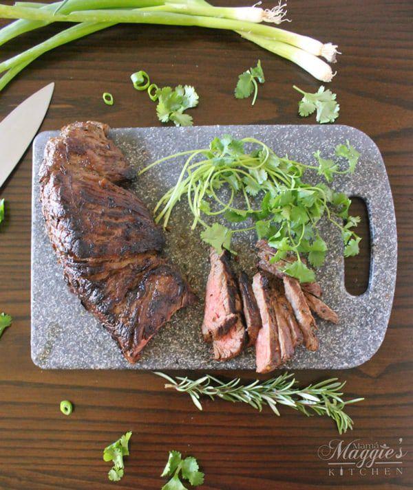 Rosemary-Jalapeno-Steak