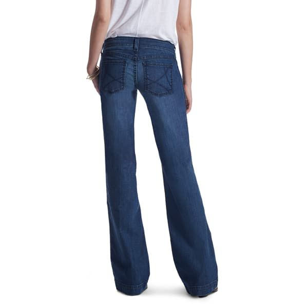ariat trouser cowgirl magazine