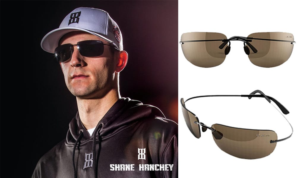 5e5131cc36 Bex Sunglasses For The Cowboy In Your Life
