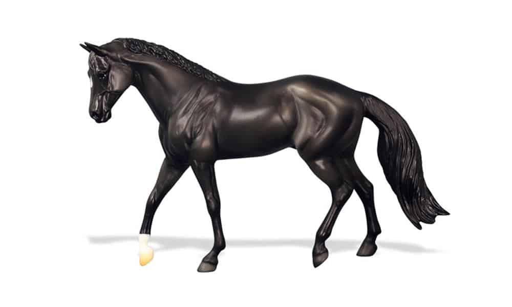 classic breyer horses cowgirl magazine
