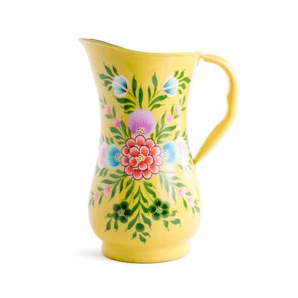 floral-jug