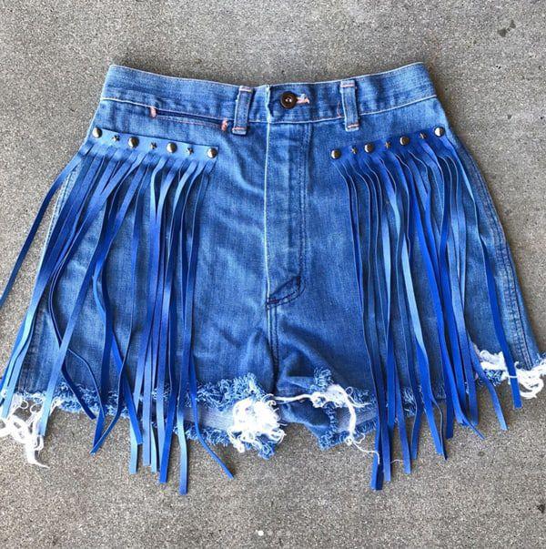 fringe-blue-shorts