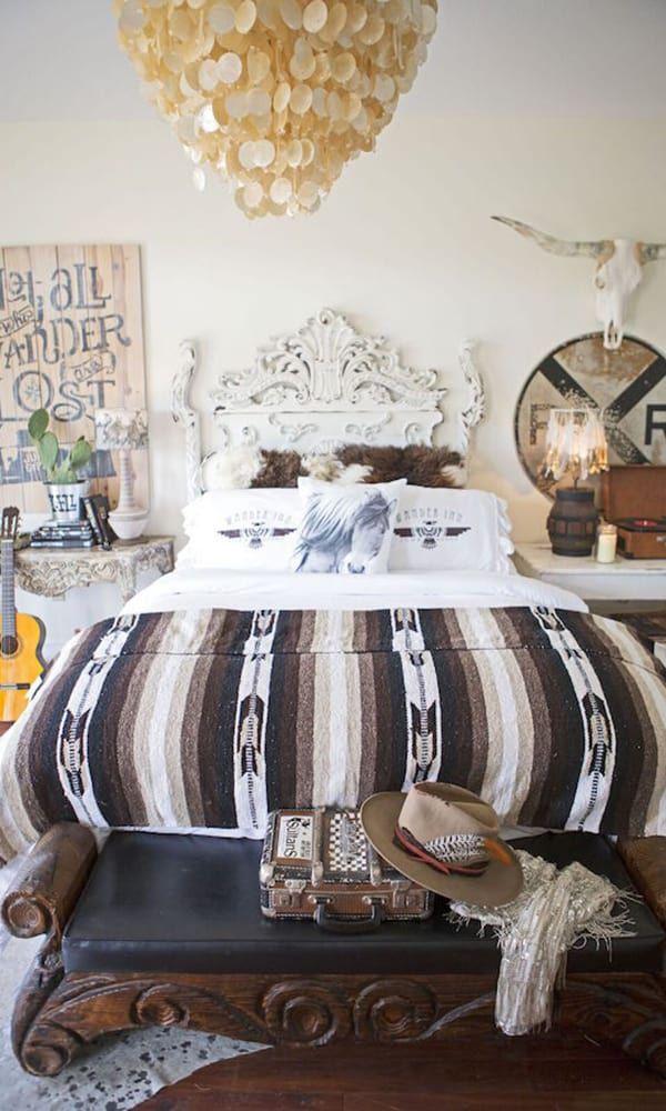 Junk Gypsies Wander Inn Cowgirl Magazine