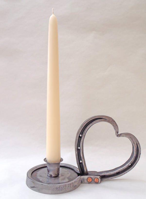 heart-horseshoe-candle-holder