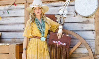 lace romper cowgirl magazine