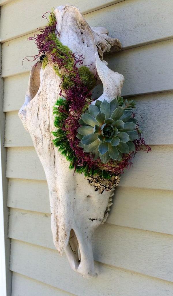 Planter DIYS Cowgirl Magazine