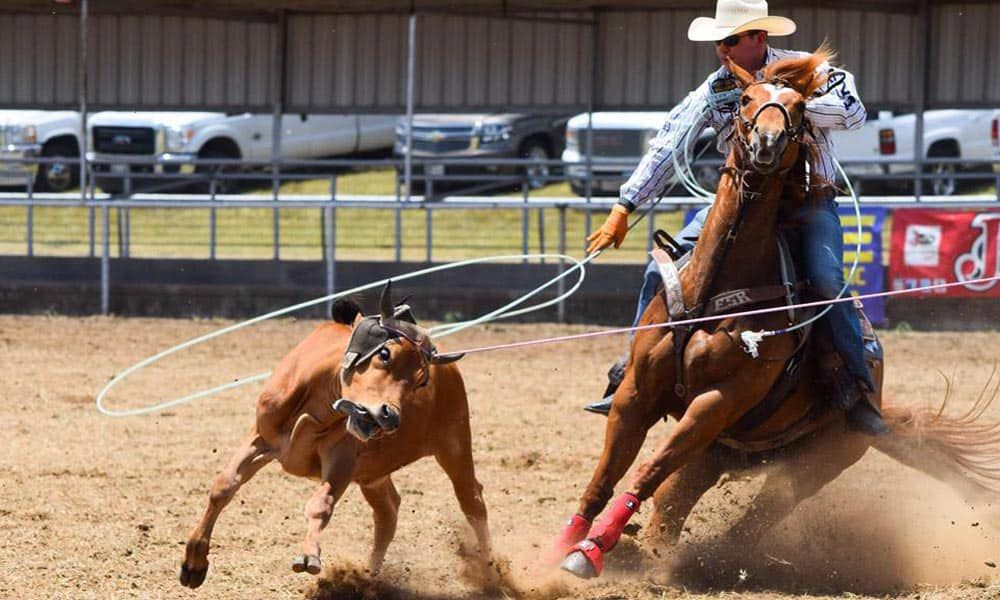 rodeo team roping photography hobby cowgirl magazineThe Windy Ryon Memorial Roping