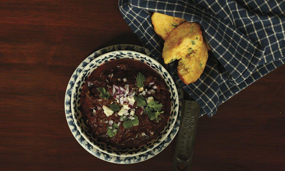 Cowgirl Recipes Chili Susan Ebert Cowgirl Magazine