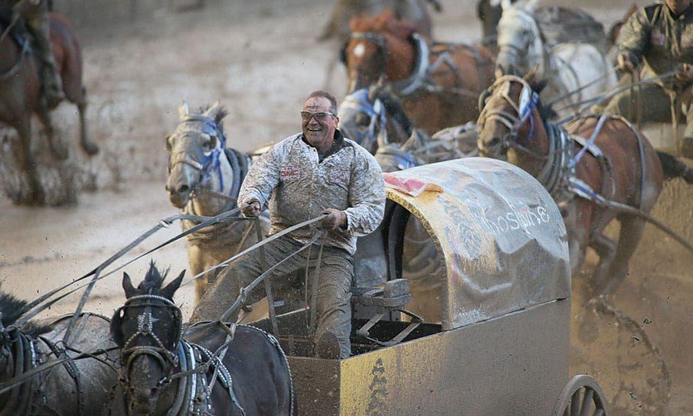 calgary stampede cowgirl magazine