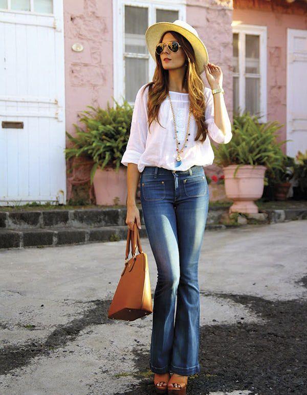 Trends Summer Fashion Cowgirl Magazine