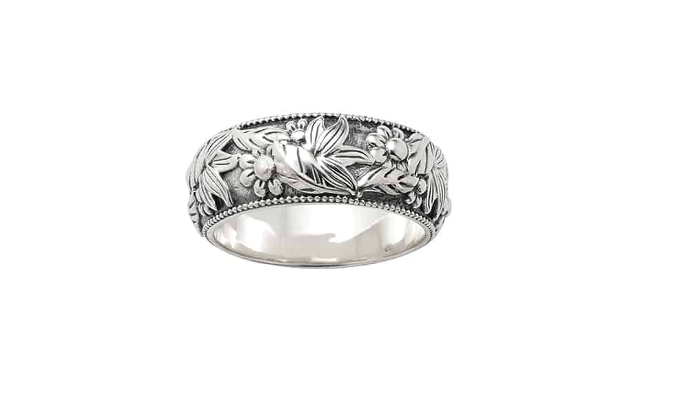 Sterling Silver Montana Silversmiths Cowgirl Magazine