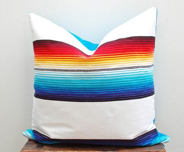 blue-serape-pillow