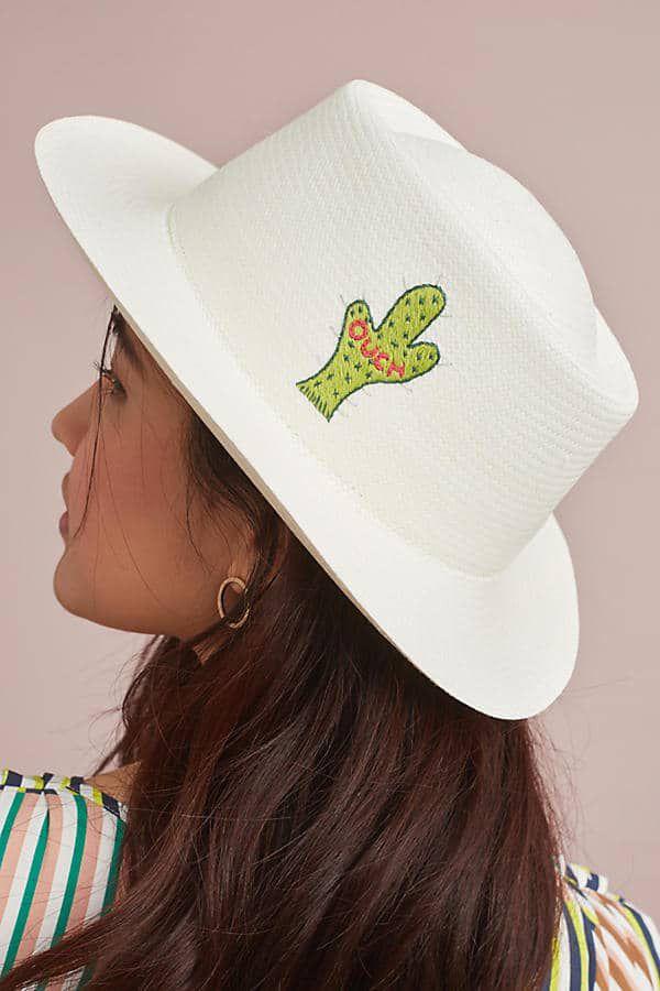 Poolside cacti attire cactus summer accessories cowgirl magazine