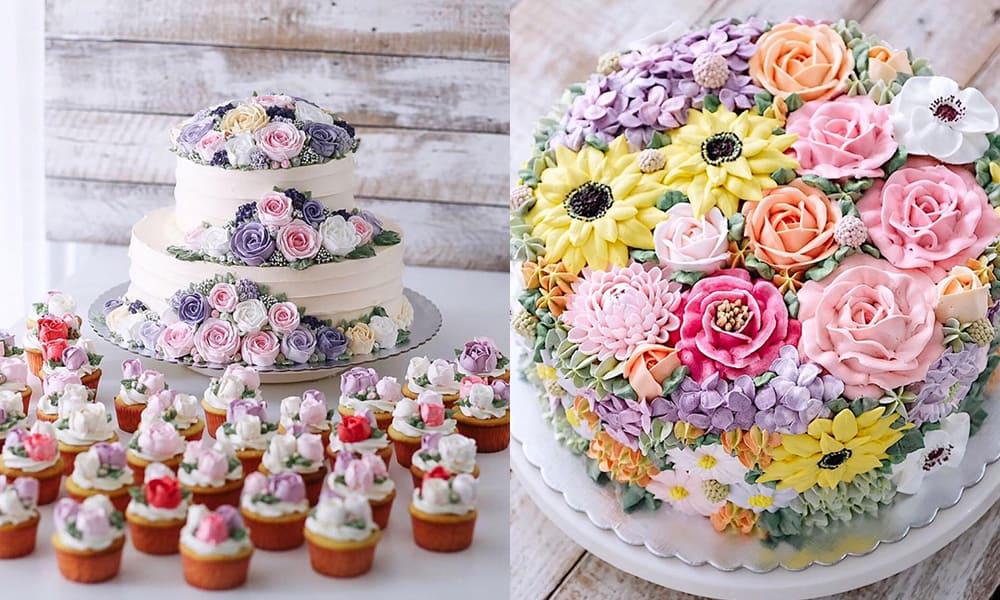 Cakes Cake Cowgirl Magazine